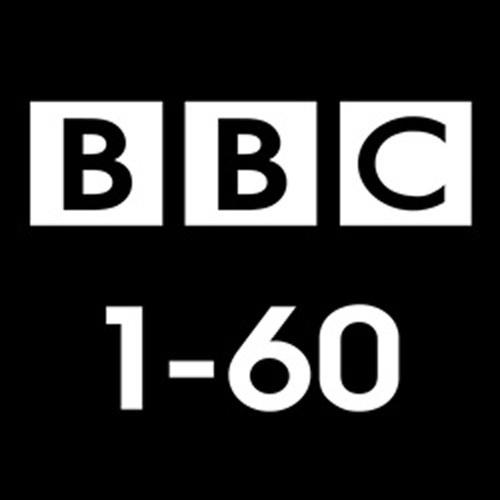 Sound Ideas BBC Sound Effects Library Original Series CDs 1-60 (Hard Drive PC 16/48 kHz)