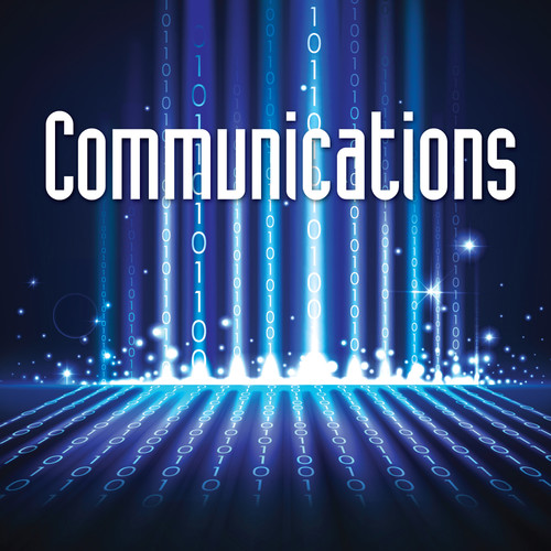 Sound Ideas Communications - Sound Effects Library (Electronic Download)