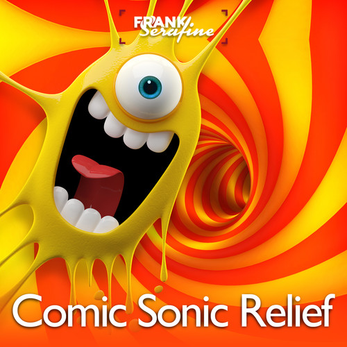 Sound Ideas Comic Sonic Relief - Sound Effects Library (Electronic Download)