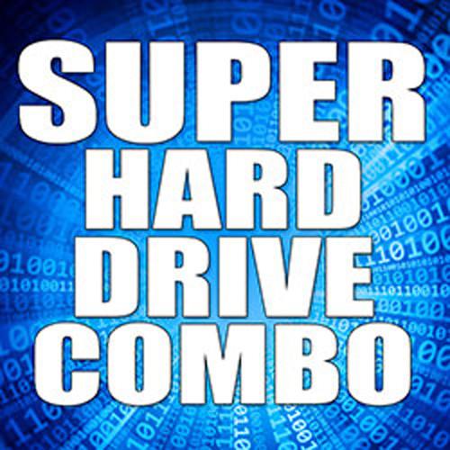 Sound Ideas Super Hard Drive Combo (PC)