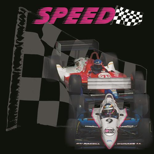 Sound Ideas Speed Sound Effects Library (Download, 16-Bit/48 kHz)