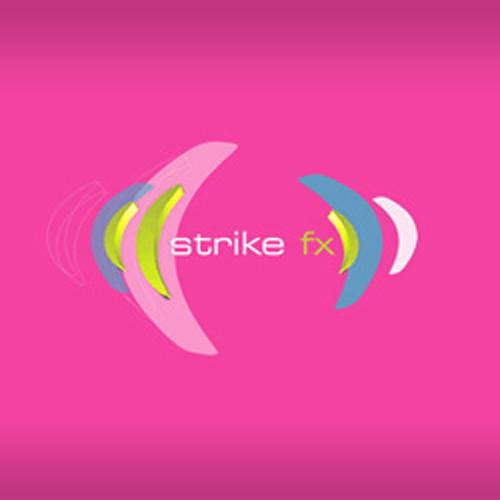 Sound Ideas Strike FX 1 Production Elements (Download, 16-Bit/48 kHz)