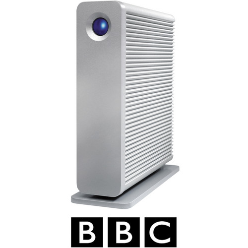 Sound Ideas Complete BBC Sound Effects Library Hard Drive