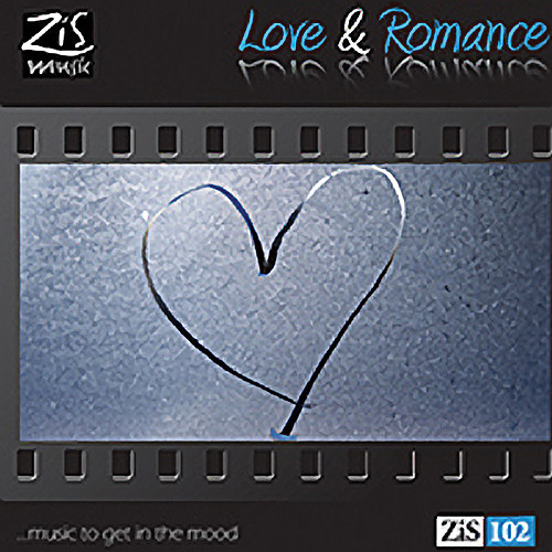 Sound Ideas The Zis Music Library (Love & Romance)