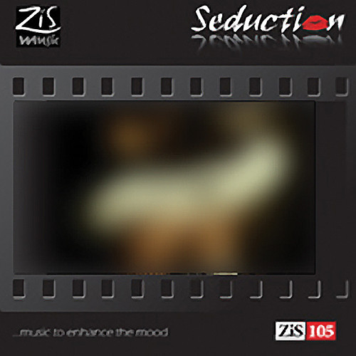 Sound Ideas The Zis Music Library (Seduction)