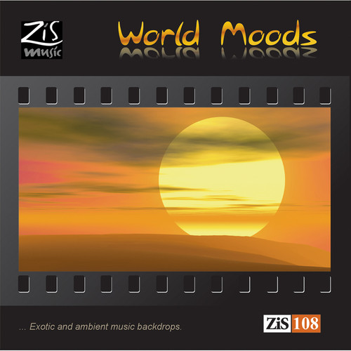 Sound Ideas The Zis Music Library (World Moods)