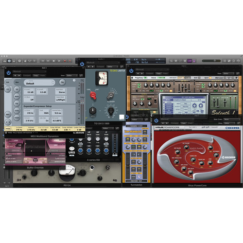 Sound Radix 32 Lives- 32-Bit to 64-Bit Audio Units Plug-In Adapter (Mac, Download)