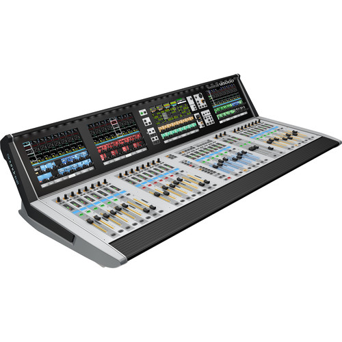 Soundcraft Vi5000 Surface