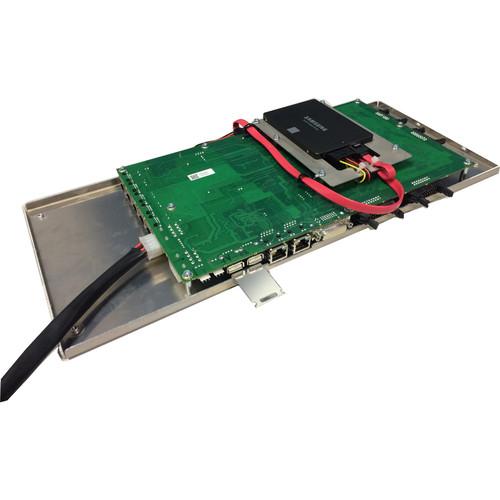 Soundcraft Vi600 Control Module Upgrade for Vi6 Mixing Console