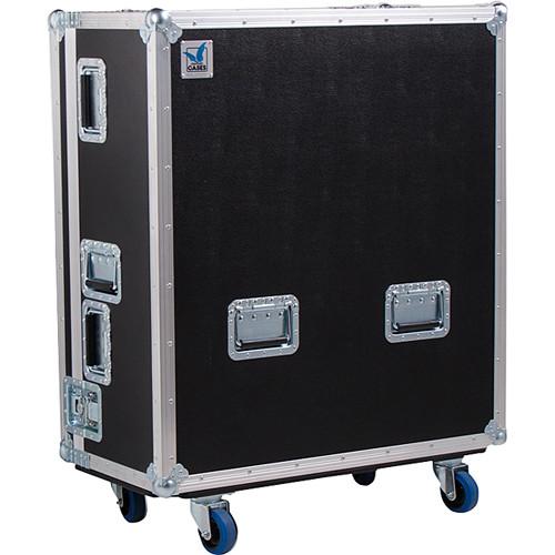 Soundcraft Vi1000 Flightcase