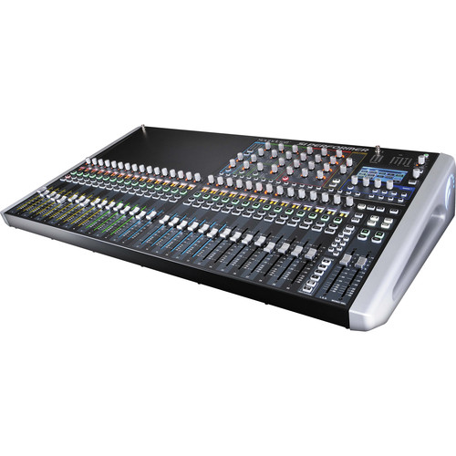 Soundcraft Si Performer 3 Digital Live Console