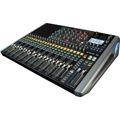 Soundcraft Si Performer 2 Digital Live Console
