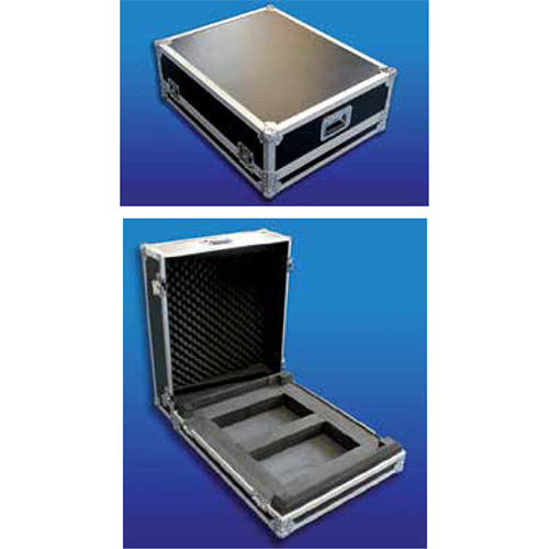 Soundcraft Flightcase for Si Expression 3/Si Compact 32/Si Performer 3