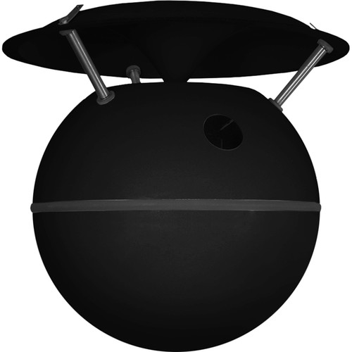 Soundsphere Q-15 Single Loudspeaker (Black)