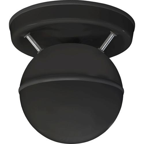Soundsphere Q-8 Loudspeaker (100W, Black)