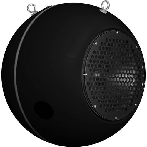 Soundsphere Q-SB2 Sub-Bass Supplement (800W, Black)