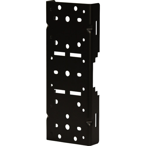 SoundTube Entertainment LA8 Pole Mount Adapter (Black)
