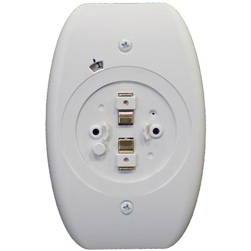 SoundTube Entertainment Wall Plate for SM31 Speaker (White)