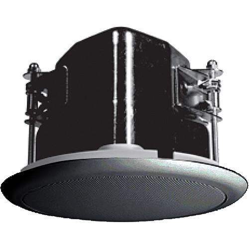 SoundTube Entertainment CM31-EZ In-Ceiling Speaker (Black)
