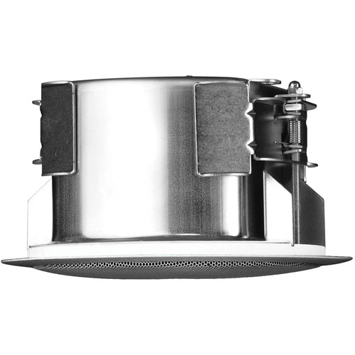 """SoundTube Entertainment CM42-EZs-II 4"""" Coaxial In-Ceiling Shallow Backcan Speaker (Black)"""