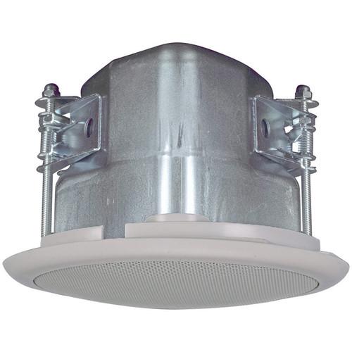 """SoundTube Entertainment CM42 4"""" Ceiling Speaker (Black, Short Can)"""