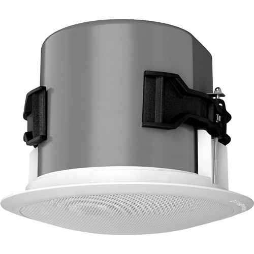 "SoundTube Entertainment CM500i 5.25"" Coaxial In-Ceiling Speaker (White)"