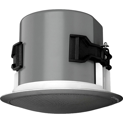 "SoundTube Entertainment CM600i 6.5"" Coaxial In-Ceiling Speaker (Black)"