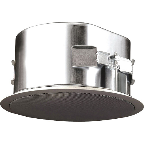 "SoundTube Entertainment CM62BGM 6.5"" Coaxial In-Ceiling Speaker (Black)"