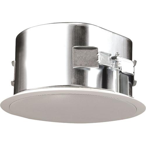 "SoundTube Entertainment CM62BGM 6.5"" Coaxial In-Ceiling Speaker (White)"