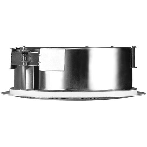 "SoundTube Entertainment CM62-EZs-II 6.5"" Coaxial In-Ceiling Speaker (Black)"