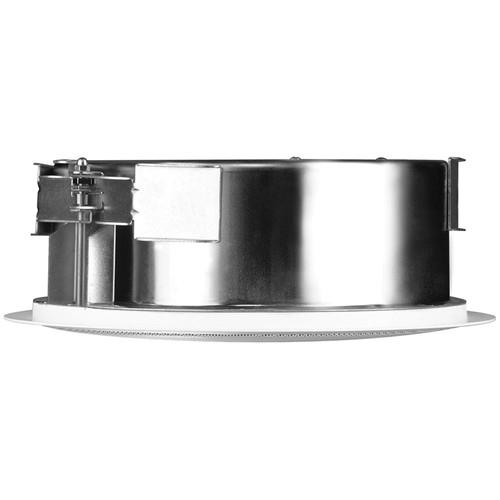 "SoundTube Entertainment CM62-EZs-II 6.5"" Coaxial In-Ceiling Speaker (White)"