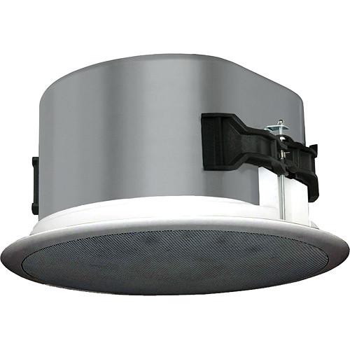 "SoundTube Entertainment CM800I 8"" Coaxial In-Ceiling Speaker (Black)"