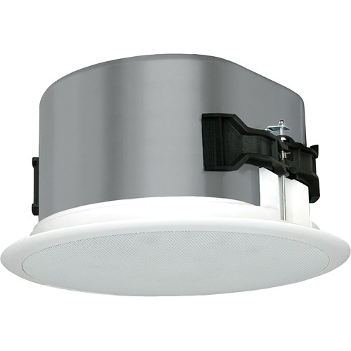 "SoundTube Entertainment CM800I 8"" Coaxial In-Ceiling Speaker (White)"