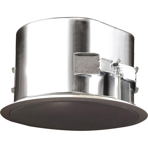 """SoundTube Entertainment CM82-BGM 8"""" In-Ceiling Speaker (Black)"""