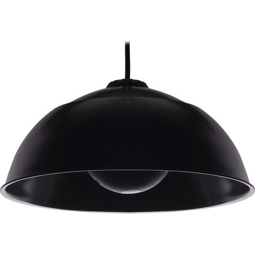 SoundTube Entertainment FP6020-II-BK Sound-Focusing Speaker (Black Dome)