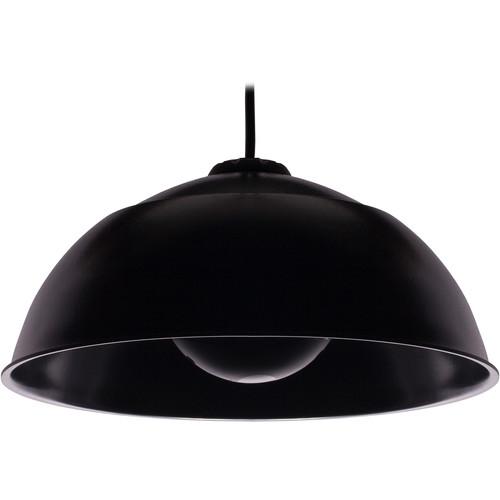 SoundTube Entertainment FP6030-II-BK Sound-Focusing Speaker (Black Dome)