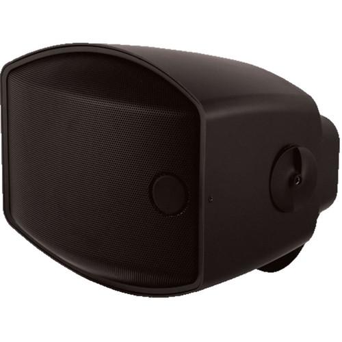 "SoundTube Entertainment IPD-SM500I-II-BK 5.25"" Coax Surface Mount Dante IP Speaker (Black)"