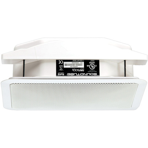 "SoundTube Entertainment IW500B 5.25"" In-Wall Speaker (White)"