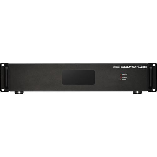 SoundTube Entertainment MA3501t Mono-Block 350W Audio Distribution Amplifier