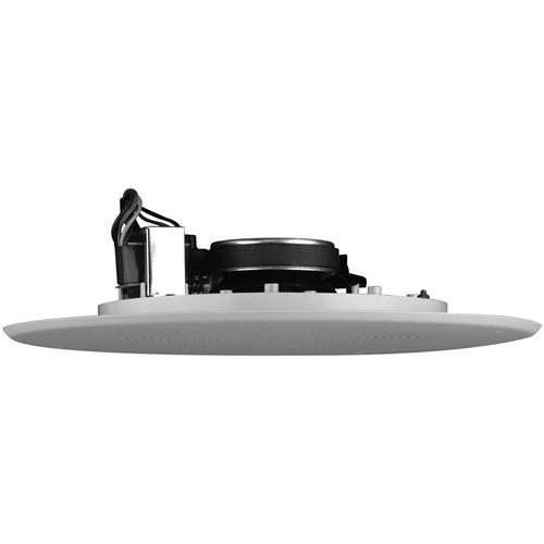 """SoundTube Entertainment RF41-20 4"""" In-Ceiling Raw Frame Speaker"""