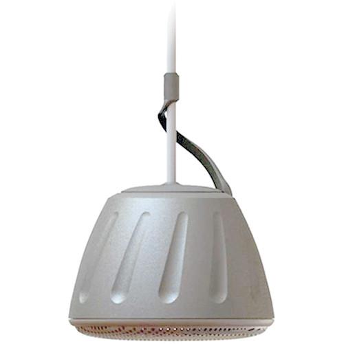"SoundTube Entertainment RS31-EZ 3"" Indoor/Outdoor On-Ceiling Pendant Mount Speaker (White)"