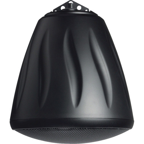 """SoundTube Entertainment RS400i 4"""" Coaxial Open-Ceiling Speaker (Black)"""