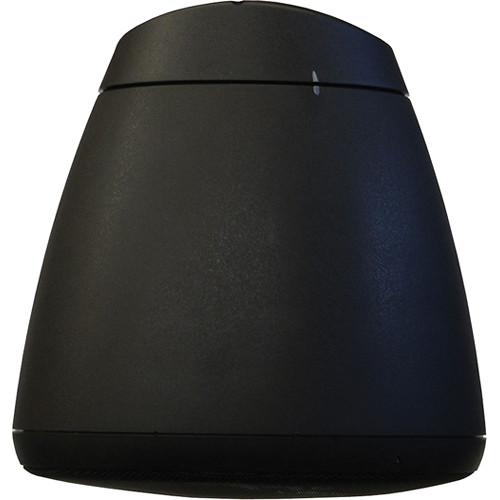 "SoundTube Entertainment RS-EZ Series RS42-EZ 4"" Coaxial Speaker Open-Ceiling Hanging Speaker (Black)"