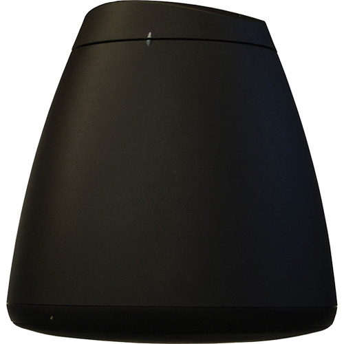 "SoundTube Entertainment RS-EZ Series RS62-EZ 6.5"" Coaxial Speaker Open-Ceiling Hanging Speaker (Black)"