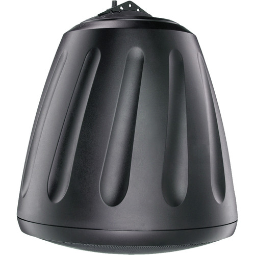 """SoundTube Entertainment RS800i 8"""" Coaxial Open-Ceiling Speaker (Black)"""