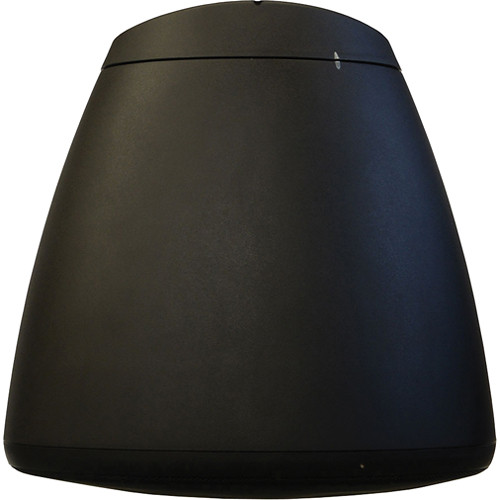 "SoundTube Entertainment RS-EZ Series RS82-EZ 8"" Coaxial Speaker Open-Ceiling Hanging Speaker (Black)"