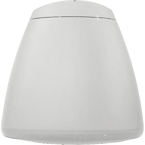 "SoundTube Entertainment RS-EZ Series RS82-EZ 8"" Coaxial Speaker Open-Ceiling Hanging Speaker (White)"