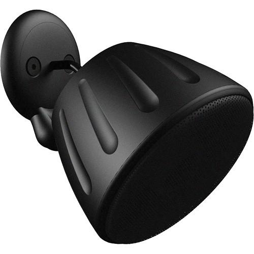"SoundTube Entertainment SM31-EZ-T 3"" Surface-Mount Speaker with 10W Transformer (Black)"
