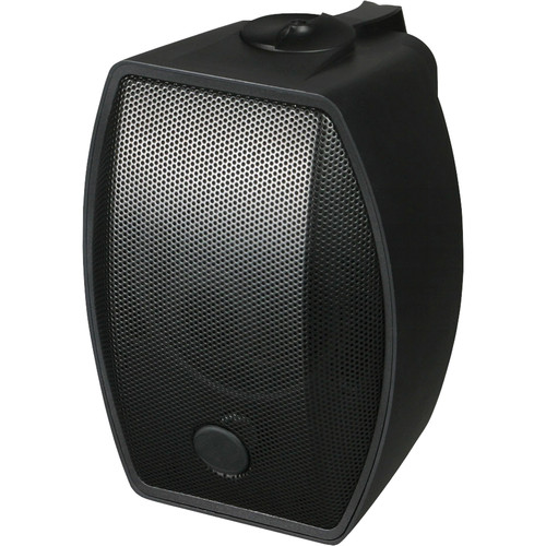 "SoundTube Entertainment SM400i 4"" Surface-Mount Speaker (Black)"
