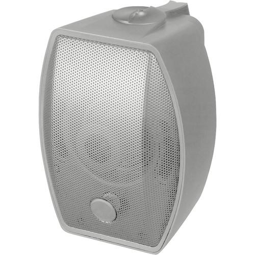 "SoundTube Entertainment SM400i 4"" Surface-Mount Speaker (White)"